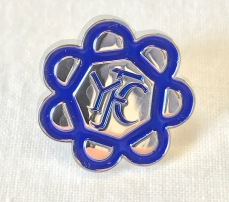 YFC Lapel Badge