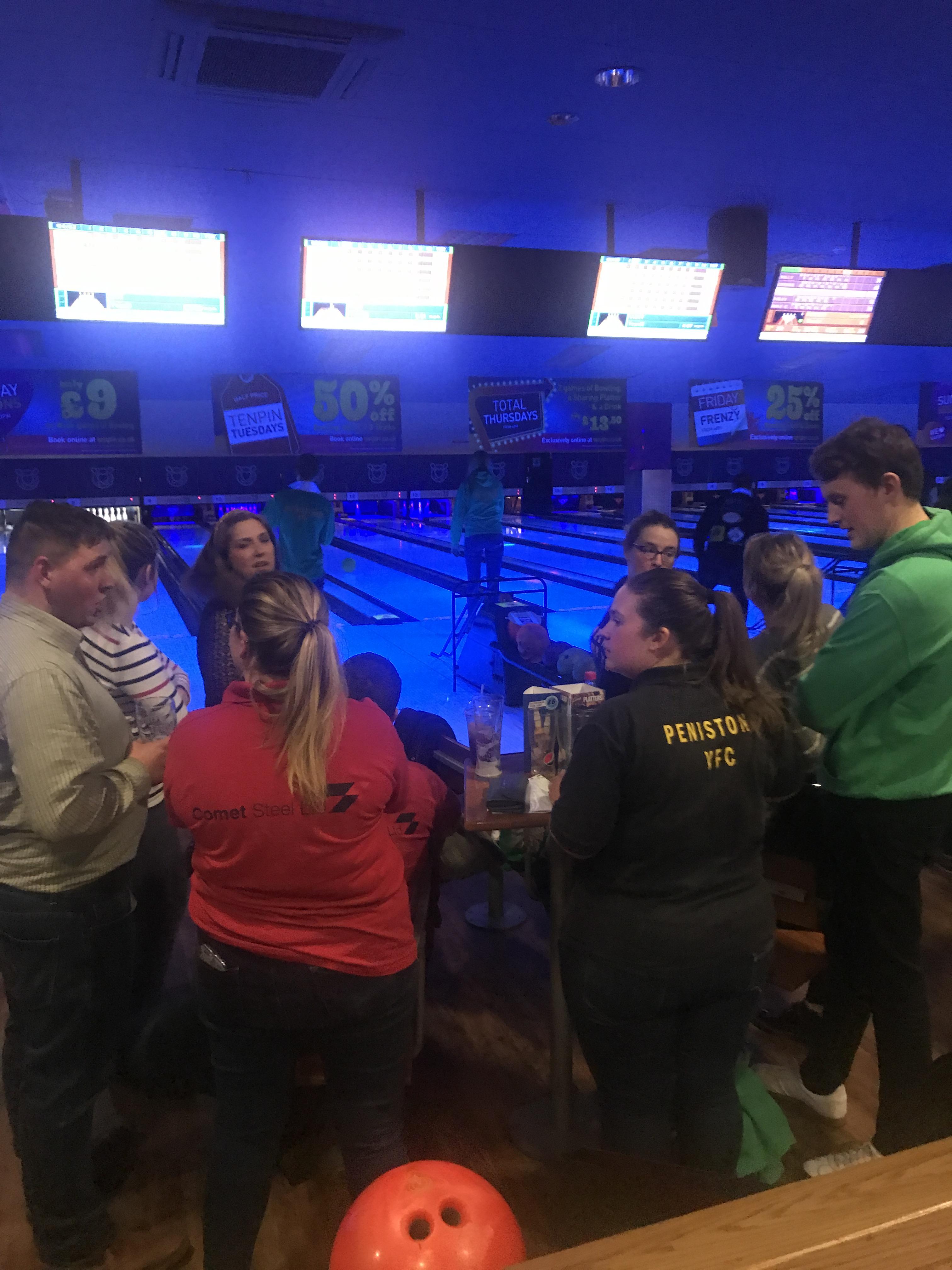 Bowling 2019 2